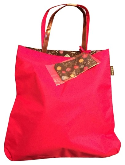 Other Pink Beach Bag