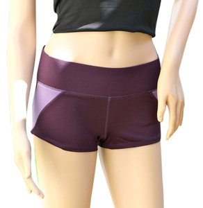 Everlast Everlast Purple Shorts