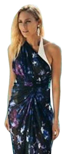 Item - Meteorite Dream Floral Cover-up/Sarong Size OS (one size)