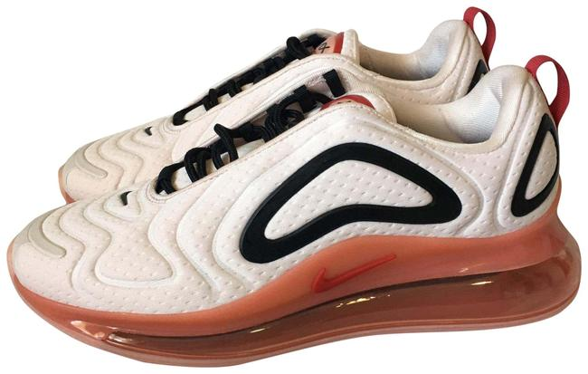 Item - Light Soft Pink/Gym Red Air Max 720 Sneakers Size US 9.5 Regular (M, B)
