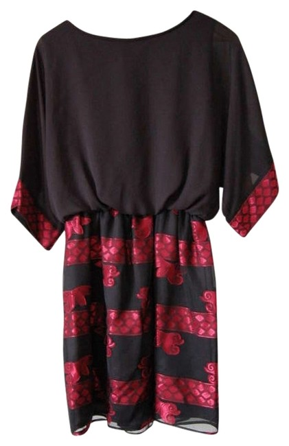 Preload https://item2.tradesy.com/images/kimono-like-above-knee-night-out-dress-size-6-s-277001-0-0.jpg?width=400&height=650