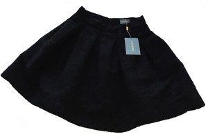 Zac Posen Skirt Black
