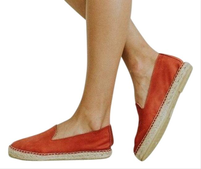 Item - Red Laurel Canyon Espadrilles Slip Ons Flats Size EU 37 (Approx. US 7) Regular (M, B)