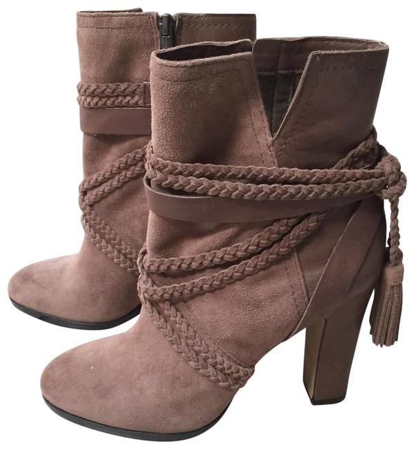 Vince Camuto Brown Boots/Booties Size US 8 Regular (M, B) Vince Camuto Brown Boots/Booties Size US 8 Regular (M, B) Image 1