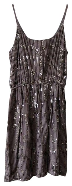 Preload https://item5.tradesy.com/images/urban-outfitters-bedazzled-dark-grey-mid-length-night-out-dress-size-4-s-277019-0-1.jpg?width=400&height=650