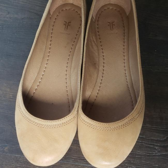 Frye Flats on Sale - Up to 70% off at