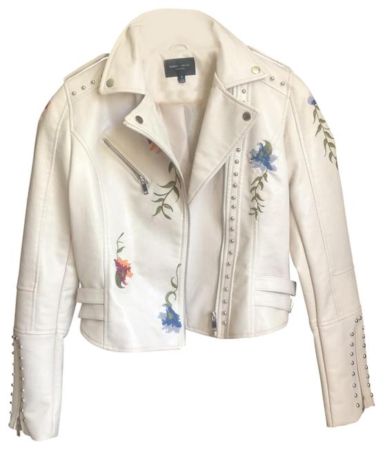 Item - Off White And Jacket Size 4 (S)