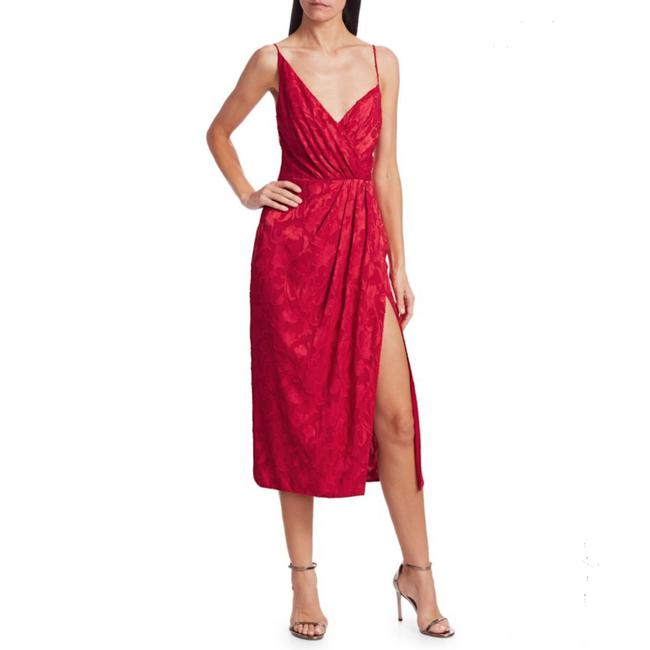 Preload https://img-static.tradesy.com/item/27710441/red-foulard-print-camisole-mid-length-night-out-dress-size-10-m-0-0-650-650.jpg