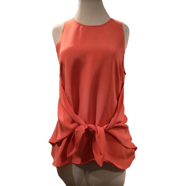 Charlotte Brody Coral Tank Top/Cami Size 10 (M) Charlotte Brody Coral Tank Top/Cami Size 10 (M) Image 1