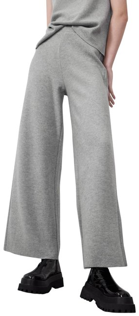 Item - Grey 0987654321 Pants Size 12 (L, 32, 33)