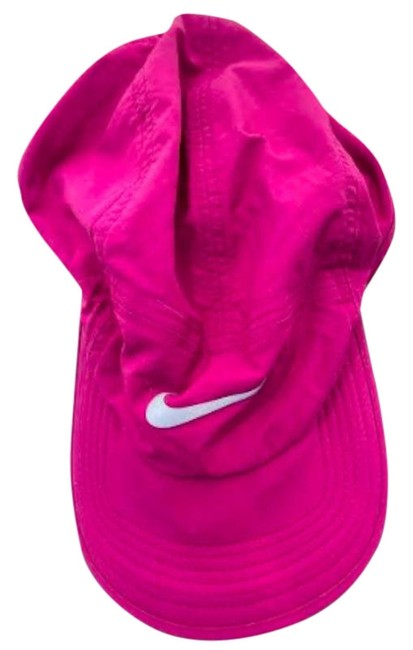 Item - Pink Dri Fit Aw84 Hat