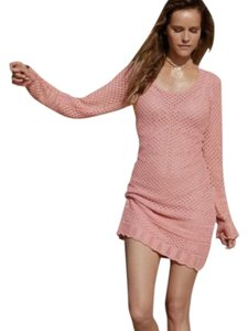 Spell & the Gypsy Collective short dress pink on Tradesy