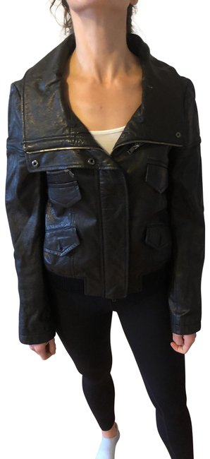 Item - Black Jacket Size 6 (S)