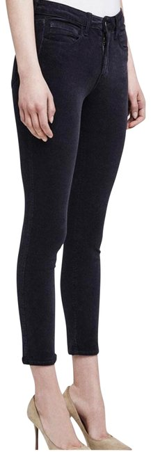 Item - Charcoal Margot High Rise Skinny Jeans Size 4 (S, 27)