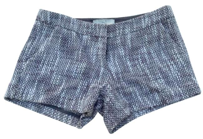 Item - Gray Tweed Shorts Size 2 (XS, 26)