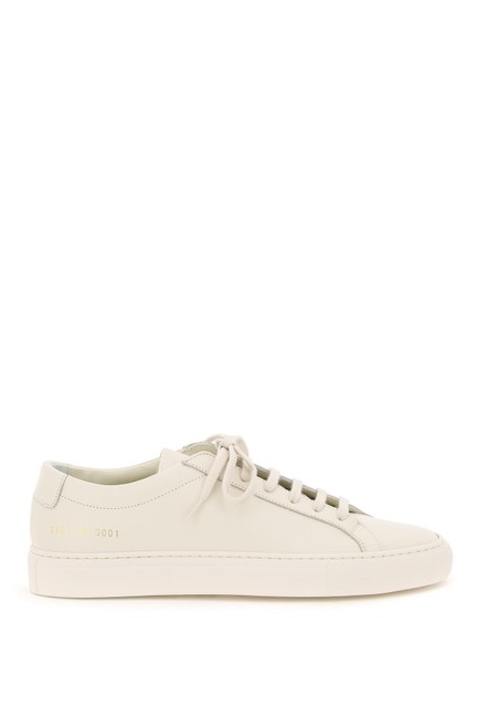 Common Projects Multicolored Achilles Leather Sneakers Size EU 39 (Approx. US 9) Regular (M, B) Common Projects Multicolored Achilles Leather Sneakers Size EU 39 (Approx. US 9) Regular (M, B) Image 1