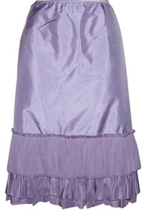 EILEEN FISHER Skirt purple