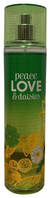Item - Peace Love Daisies Fragrance