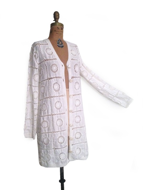 Other Cotton Duster Tunic