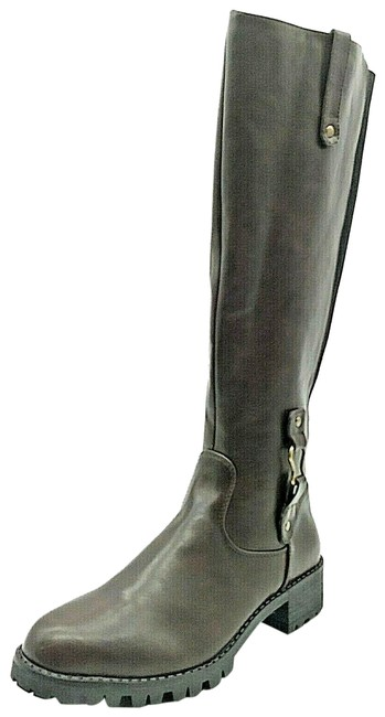Brown Aquatherm By Womens Tall Riding Boots/Booties Size US 8 Regular (M, B) Brown Aquatherm By Womens Tall Riding Boots/Booties Size US 8 Regular (M, B) Image 1