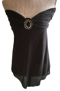 Express Strapless Tunic
