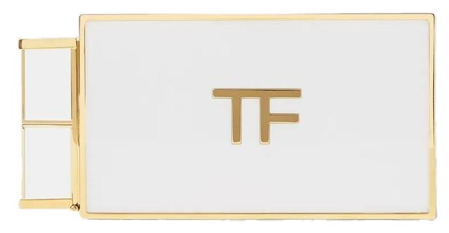 Tom Ford Clutch Lipstick Small Plexiglas Cross Body Bag Tom Ford Clutch Lipstick Small Plexiglas Cross Body Bag Image 1