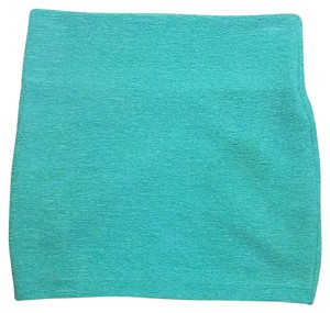 BCBGeneration Skirt Mint Green