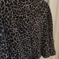 3 Sisters Black and Cream Jacket Size 12 (L) 3 Sisters Black and Cream Jacket Size 12 (L) Image 2