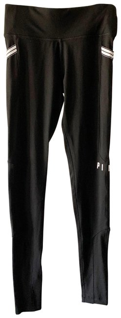 Item - Black White Ultimate And Activewear Bottoms Size 2 (XS)