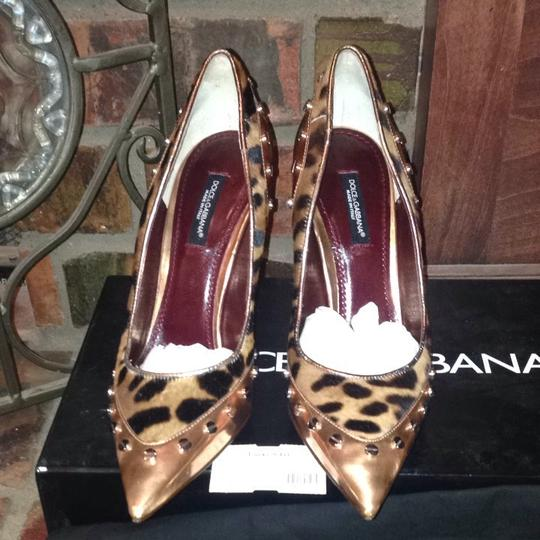 Dolce&Gabbana Pumps