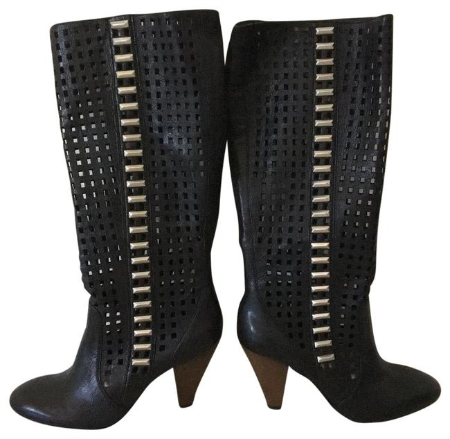 Miss Sixty Ms Elda Boots/Booties Size US 7.5 Regular (M, B) Miss Sixty Ms Elda Boots/Booties Size US 7.5 Regular (M, B) Image 1