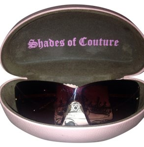 Juicy Couture Juicy Couture Sunglasses With Case