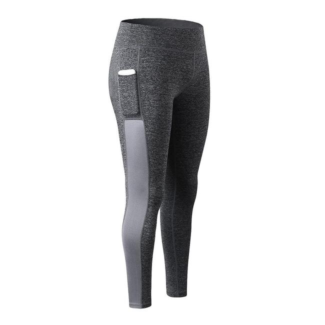 Item - Gray With Pocket Activewear Bottoms Size 16 (XL, Plus 0x)
