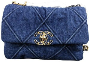 Chanel Flapbag Gift Limitededition 2020collection Cross Body Bag