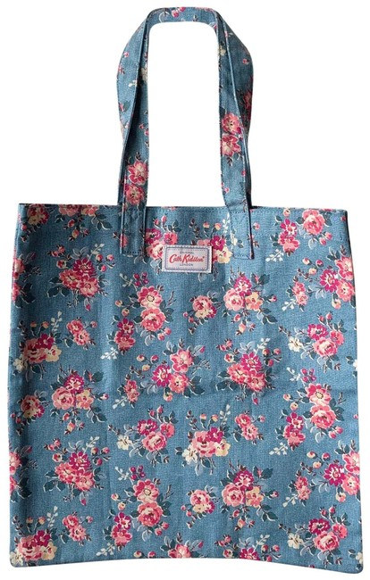 Item - New Large Floral Tote