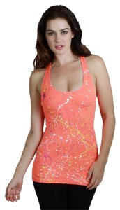 Nikibiki Top Neon Orange