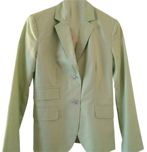 J.Crew J.Crew Beautiful Mint Green Suit, Perfect for Summer!