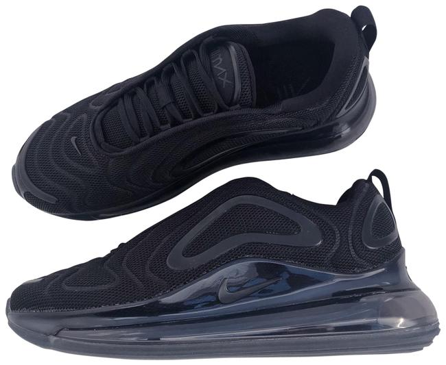Item - Black Women's Air Max 720 Anthracite Offers More Air Underfoot For Unimaginable All-day Comfort. Sneakers Size US 7.5 Narrow (Aa, N)