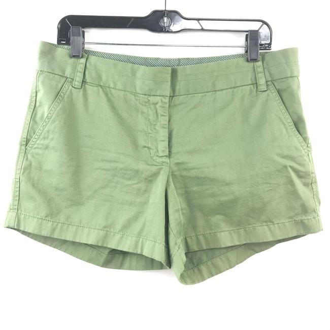 Item - Green City Fit Chino 4″ Inseam Flat Slant Front Shorts Size 8 (M, 29, 30)