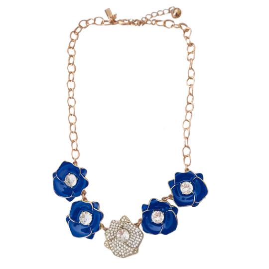 Preload https://img-static.tradesy.com/item/27750810/kate-spade-o-catch-the-bouquet-flower-necklace-0-0-540-540.jpg