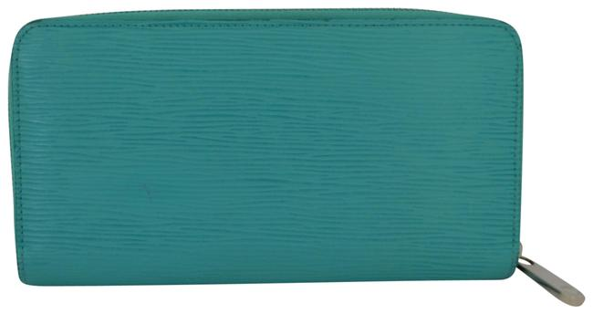 Item - Turquoise Clemence Wallet