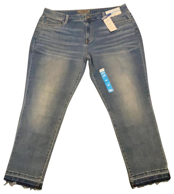 Preload https://img-static.tradesy.com/item/27751139/arizona-jean-company-medium-wash-superflex-ankle-jeggings-size-18-xl-plus-0x-0-1-650-650.jpg
