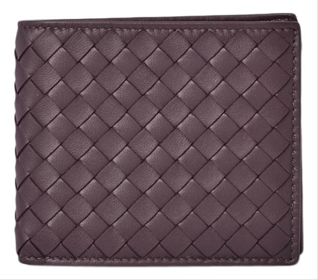Item - Brown / Gray Outlet Intrechart 196207 Wallet