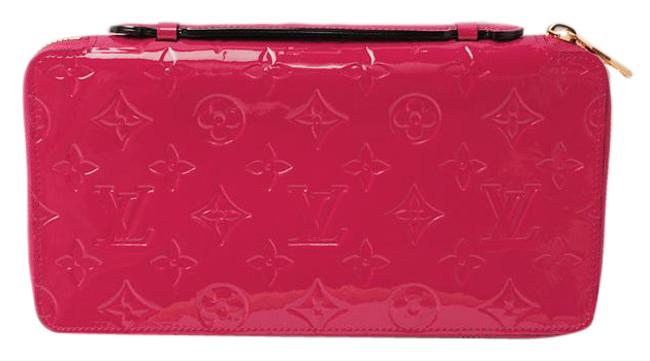 Item - Indian Rose Long Zippy M90124 Suite Monogram and Dian Wallet