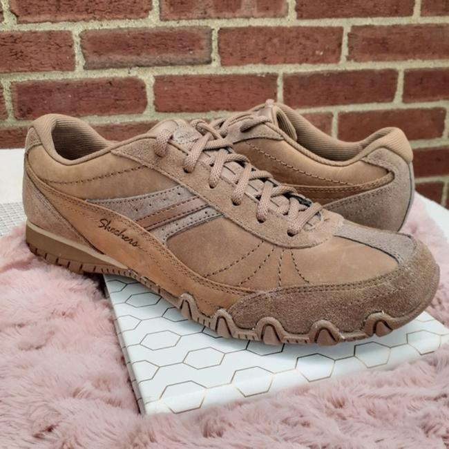 Item - Brown Relaxed Fit Bikers Systematic Fashion Comfort Nwob Sneakers Size US 9 Regular (M, B)