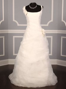 St. Pucchi Z153 Wedding Dress