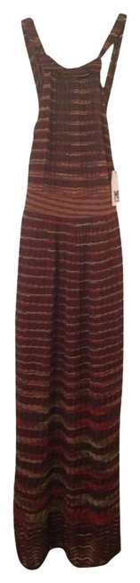 Preload https://item2.tradesy.com/images/missoni-brown-casual-maxi-dress-size-4-s-2776111-0-0.jpg?width=400&height=650