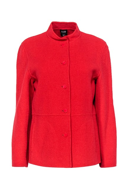 Item - Red Jacket Size 8 (M)