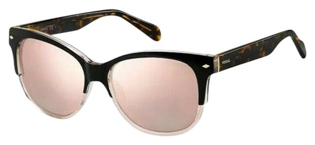 Item - Pink Fos-3073-s-3h2-0j-54 Size 54mm 140mm 16mm Sunglasses