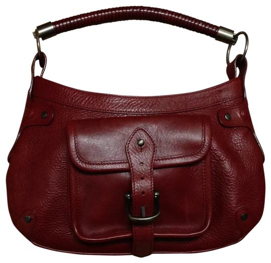 Preload https://img-static.tradesy.com/item/27765/burberry-equestrian-red-shoulder-bag-0-0-540-540.jpg